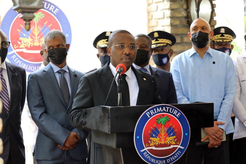 Haiti-POLITICS-ASSASSINATION