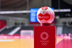 Norway v Brazil - Group A, Tokyo Olympic Games 2020