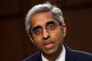 Vivek Murthy and Rachel Levine nomination hearing before the Senate Health, Education, Labor, and Pensions committee