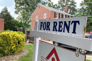 U.S. Supreme Court is asked to preserve CDC's residential eviction moratorium