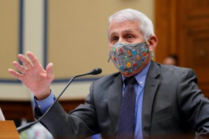 House Oversight Select Subcommittee on the Coronavirus Crisis hearings on the Capitol Hill in Washington