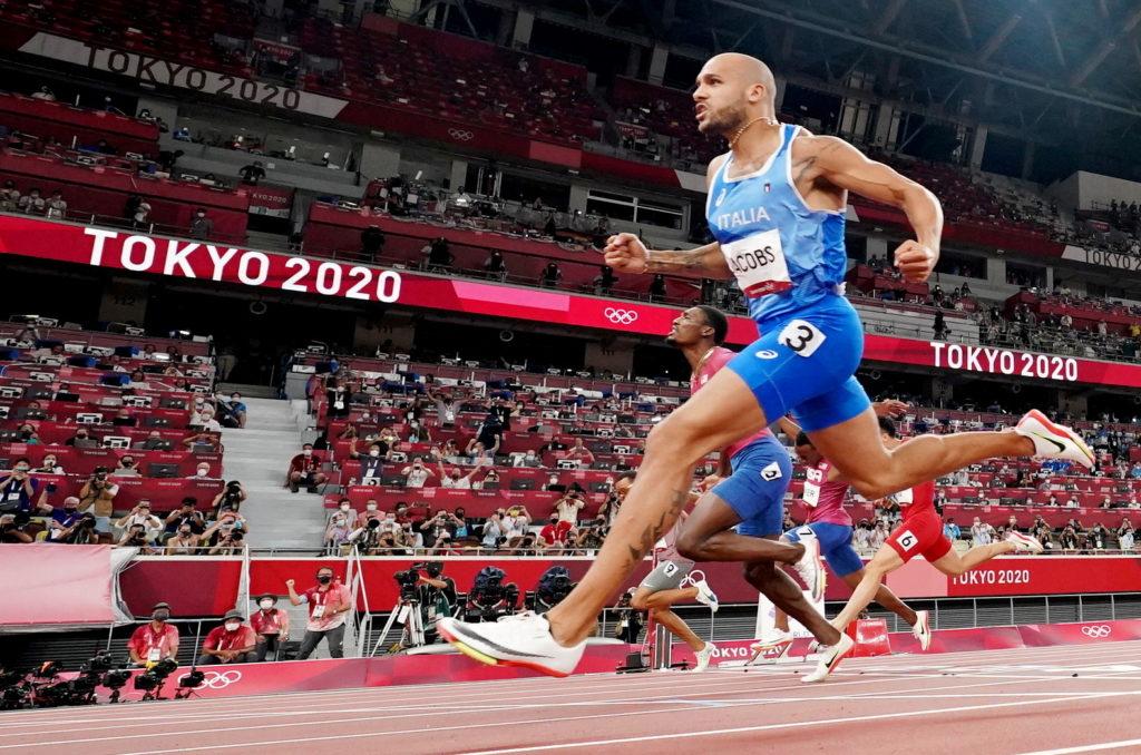 TOKYO 2020 OLYMPICS: Editor's choice - 1 August 2021