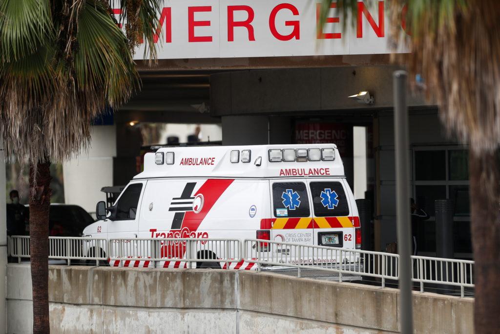 Tampa Bay Emergency Room Hospitals