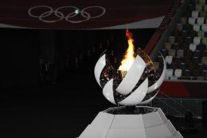 Closing Ceremony - Olympics: Day 16
