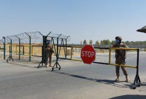 UZBEKISTAN-AFGHANISTAN-CONFLICT-POLITICS