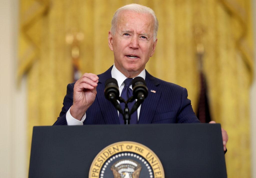 WATCH: Biden announces Indo-Pacific alliance with UK, Australia