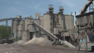 green_cement