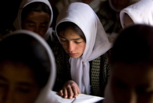 FILE PHOTO: From The Archives: Twenty years in Afghanistan
