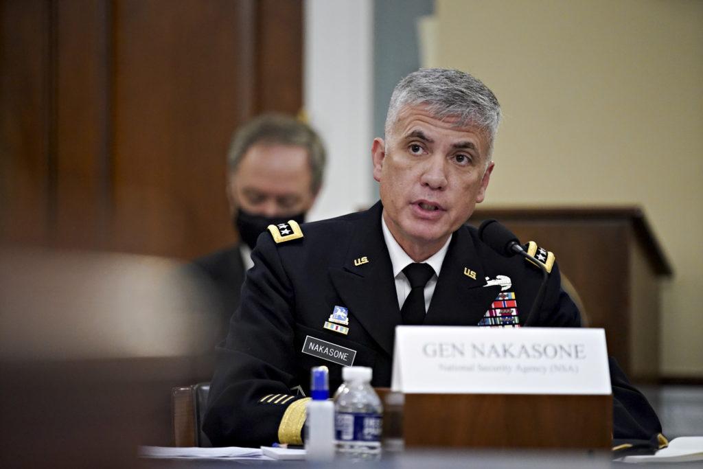 House Intelligence Committee holds hearing on worldwide threats in Washington