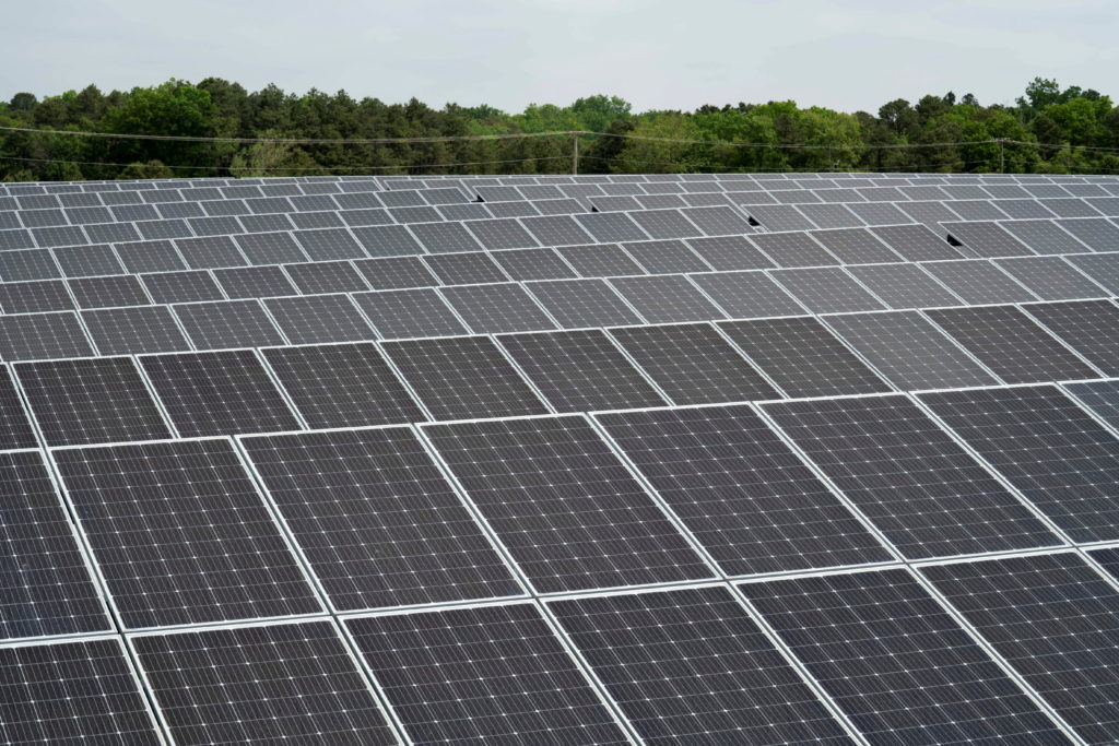 Biden's proposed tenfold increase in solar power would remake the U.S. electricity system