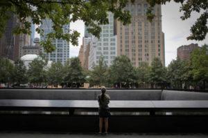 9/11 Memorial & Museum ahead of 20th anniversary of attacks in New York