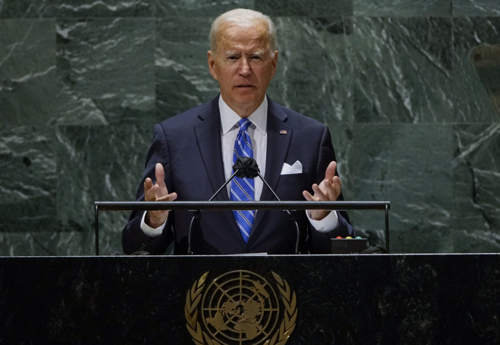 WATCH LIVE: Biden to announce U.S. has purchased COVID vaccines to donate globally