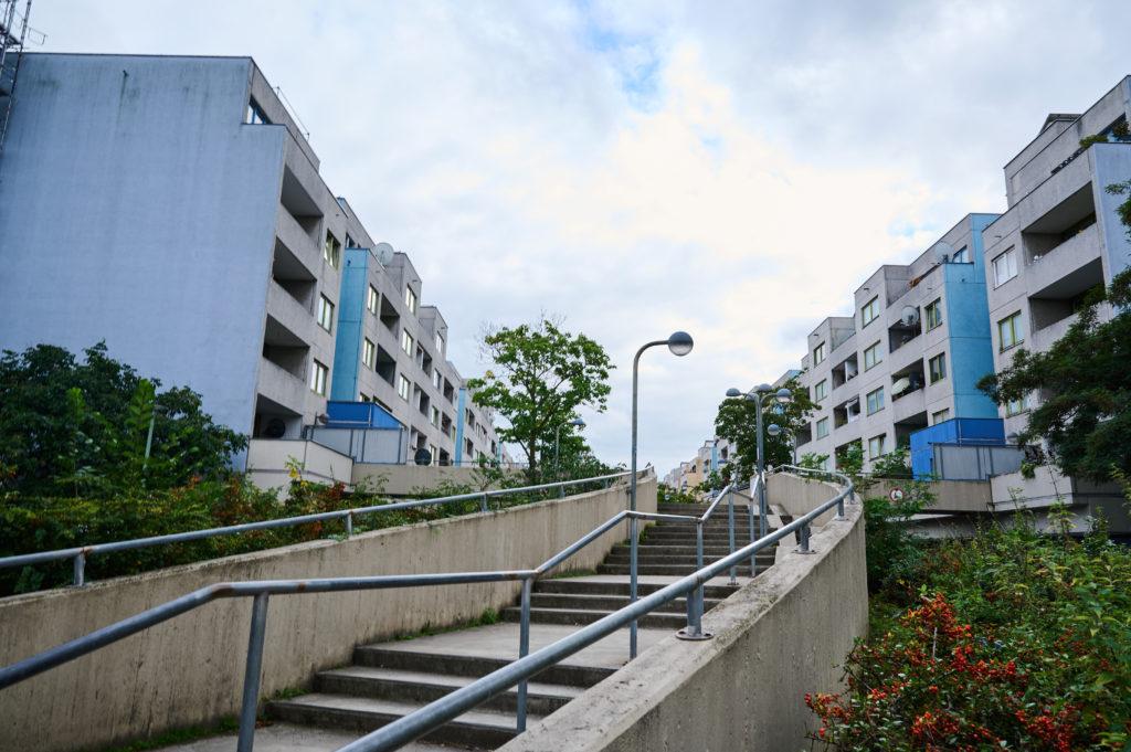 Senate buys apartments from Vonovia and Deutsche Wohnen