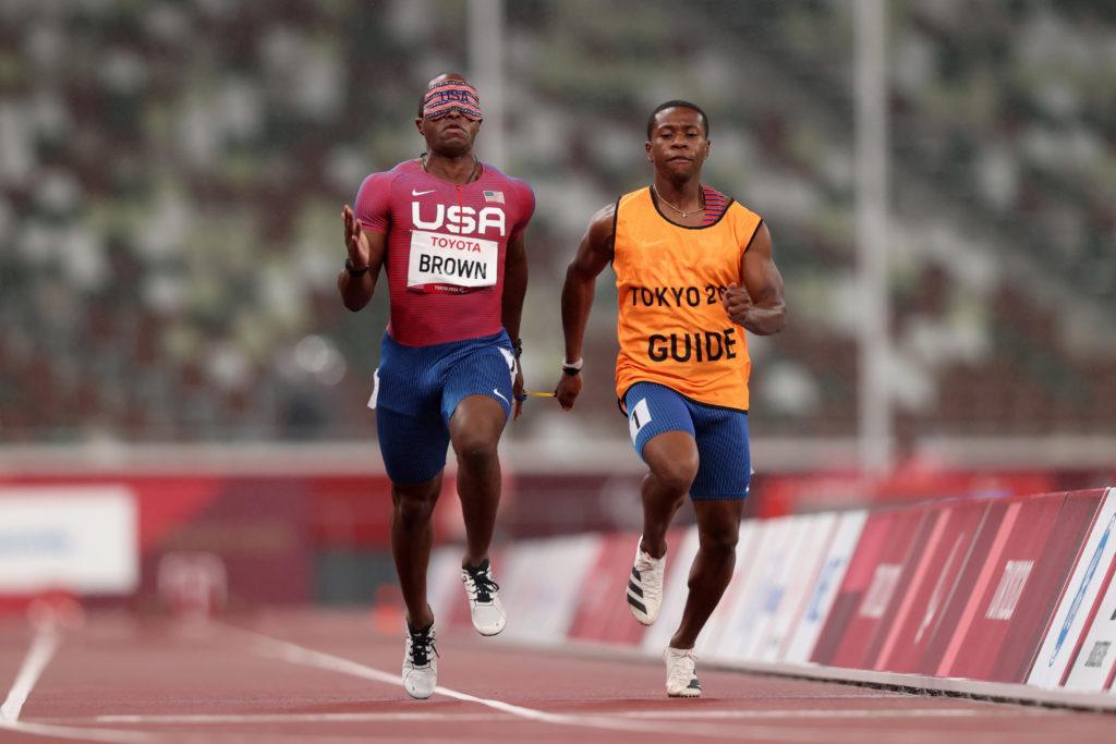 2020 Tokyo Paralympics - Day 8