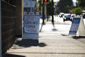 Extreme heat returns to Pacific Northwest