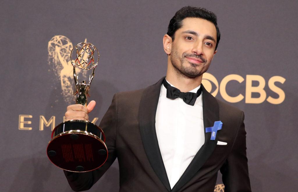 Actor Riz Ahmed on increasing Muslim representation in Hollywood