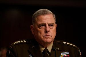 U.S. military brass testify before Senate panel on Afghanistan, in Washington