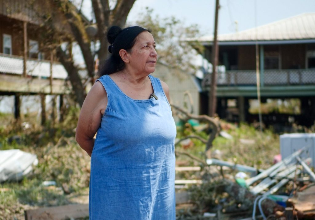 Why some Indigenous tribes are being left behind in Louisiana's Ida recovery