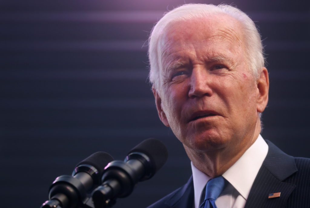 Why Biden's approval rating is tanking and how Americans view democracy, justice