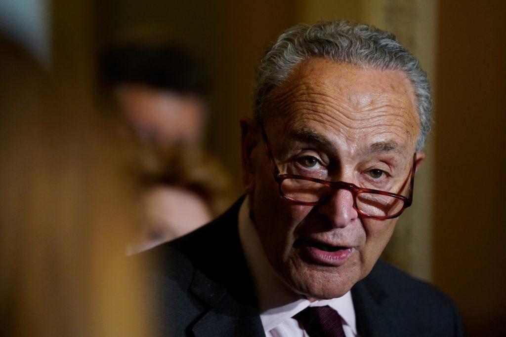 Progressives, moderate Dems close to agreement on Biden's legislative agenda