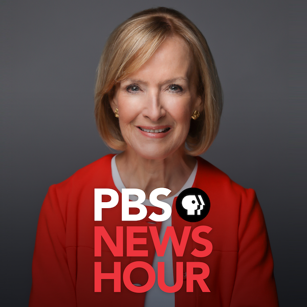 PBS NewsHour Full Show Podcast Listen to the PBS NewsHour program in its entirety, including updates, in-depth reports, interviews and analysis, all featuring our senior correspondents.